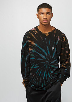 VANS Palm Bolt Tie Dye black