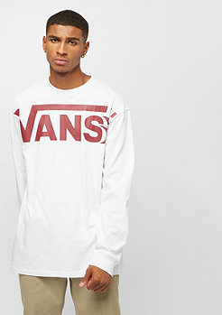 VANS Distorted white