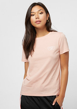 VANS Full Patch Crew rose cloud