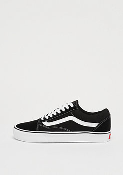 VANS UA Old Skool Lite (Suede/Canvas)