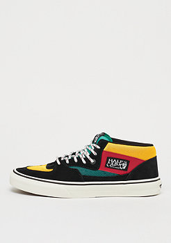 VANS Half Cab black/multi