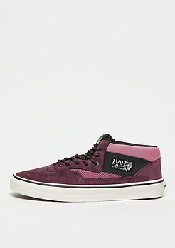 VANS Half Cab catawba grape/multi
