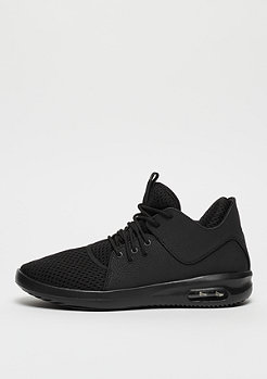 JORDAN Air Jordan First Class black/black/black