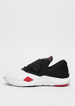 JORDAN Jordan Relentless white/white/black/university red