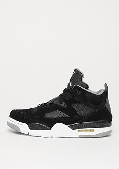 JORDAN Jordan Son of Mars Low black/white/particle grey/iron grey