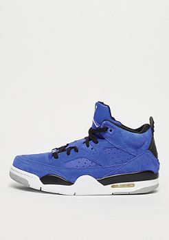JORDAN Jordan Son of Mars Low hyper royal/white/black/smoke grey