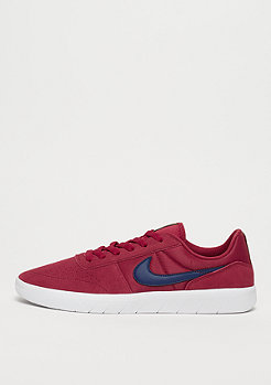 NIKE SB Team Classic red crush/blue void/red crush