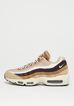 NIKE Air Max 95 Premium desert/royal tint/camper green