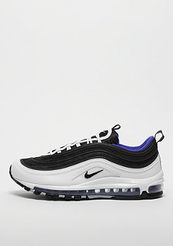 NIKE Air Max 97 white/black/persian violet