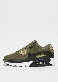NIKE Air Max 90 Essential medium olive/black/sequoia/olive