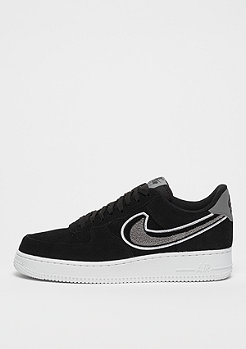 NIKE Air Force 1 '07 LV8 black/white/cool grey/white