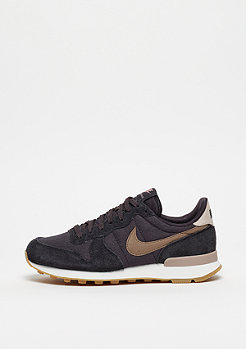 NIKE Internationalist oil grey/mink brown-summit white