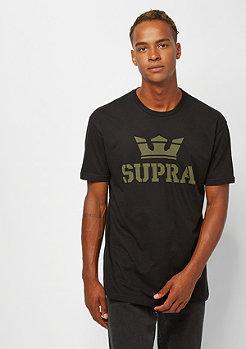 SUPRA Above black/dark olive