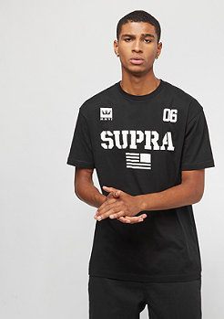 Supra Team USA black/white