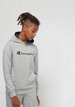 Champion American Classics light grey melange/blue