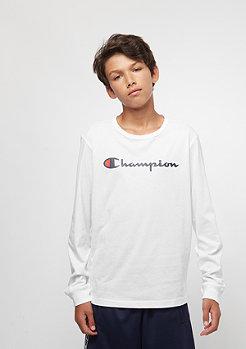 Champion Junior American Classics white