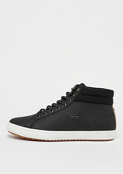 Lacoste Straightset insulac 3181 CAM black/black