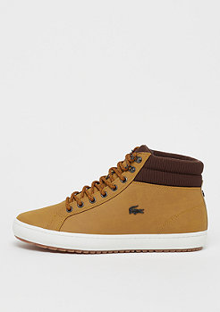 Lacoste Straightset insulac 3181 CAM tan/dark brown