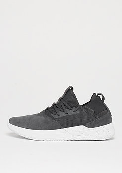 Supra Titanium dark grey/white