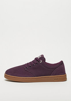Supra Chino Court wine/gum