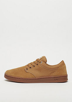 Supra Chino Court tan/gum