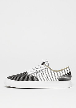 Supra Cobalt black/white/stripe white