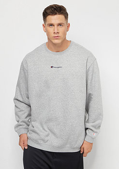 Champion American Classics Crew light grey heather