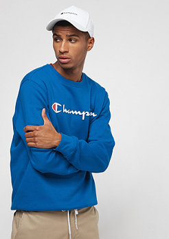 Champion American Classics Crew blue