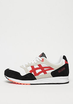 ASICSTIGER Gel-Saga white/flash coral