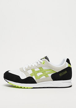 ASICSTIGER GELSAGA white/flash yellow