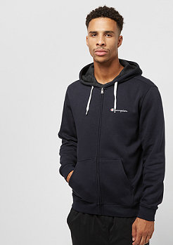 Champion American Classics Zip navy/heather black