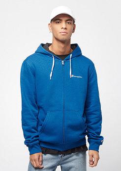 Champion American Classics Zip blue/heather black