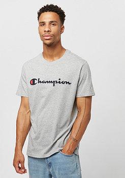 Champion American Classics Crew Tee light grey heather