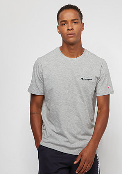 Champion American Classics Crew Tee light grey heather