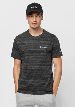 Champion American Classics Crew Tee heather black