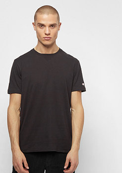 Champion C-Logo Crew Tee black