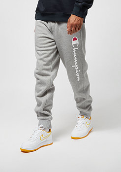 Champion Authentic Pants Rup Cuff light grey heather