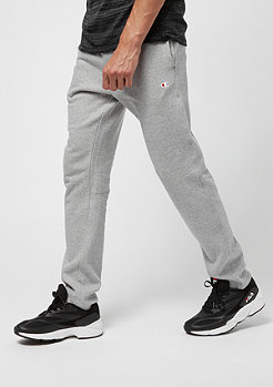 Champion Authentic Pants Straight Hem light grey heather