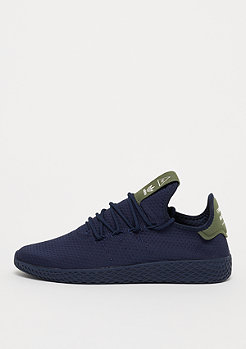 adidas PW TENNIS HU collegiate navy/collegiate navy/off white