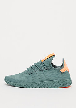 adidas PW TENNIS HU raw green/raw green/off white