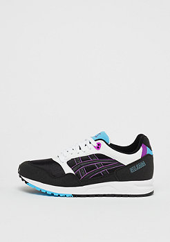 ASICSTIGER GEL-SAGA black/shocking orange