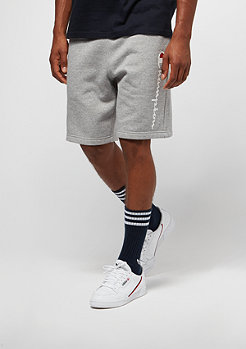Champion Authentic Pants Bermuda light grey heather