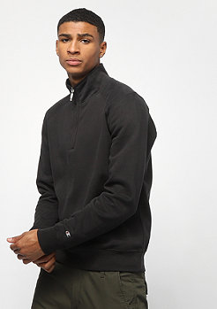 Champion C-Logo Half Zip black