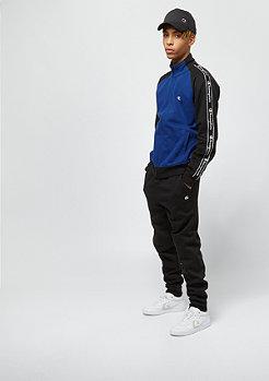 Champion Sweatsuit Full Zip blue/black/black