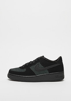 NIKE Air Force 1 LV8 black/black