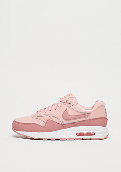 NIKE Air Max 1 storm pink/rust pink-oracle pink-white