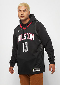 NIKE Basketball NBA Swingman Houston Rockets James Harden black/red