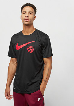 NIKE basketball NBA Toronto Raptors Dry black