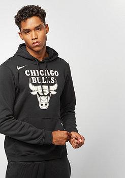 NIKE Basketball NBA Chicago Bulls Essential black/sail