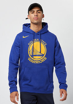 NIKE Basketball NBA Golden State Warriors Essential rush blue